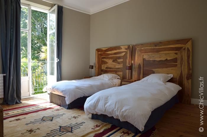 De Luxe Biarritz - Location villa de luxe - Aquitaine / Pays Basque - ChicVillas - 27