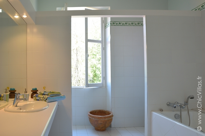 De Luxe Biarritz - Location villa de luxe - Aquitaine / Pays Basque - ChicVillas - 28
