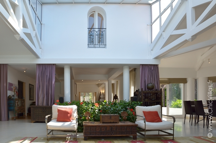 De Luxe Biarritz - Location villa de luxe - Aquitaine / Pays Basque - ChicVillas - 3