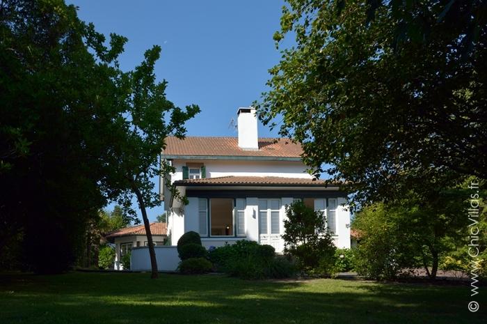 De Luxe Biarritz - Location villa de luxe - Aquitaine / Pays Basque - ChicVillas - 30