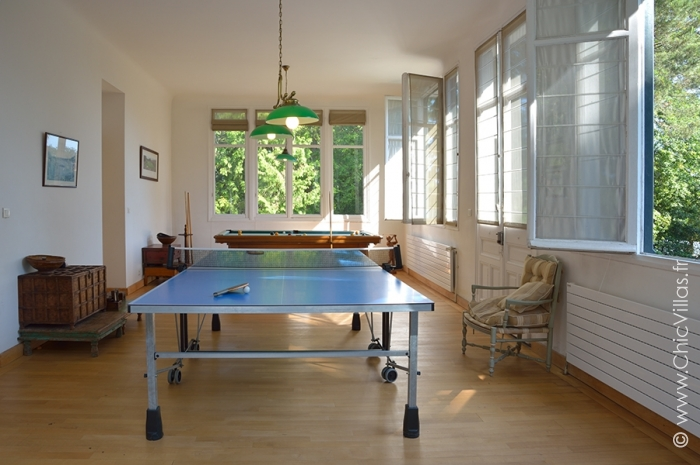 De Luxe Biarritz - Luxury villa rental - Aquitaine and Basque Country - ChicVillas - 31
