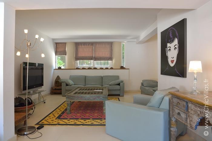 De Luxe Biarritz - Location villa de luxe - Aquitaine / Pays Basque - ChicVillas - 32