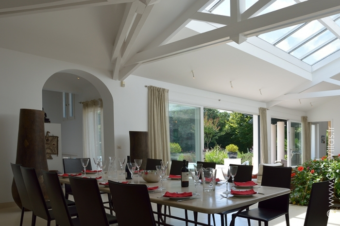 De Luxe Biarritz - Location villa de luxe - Aquitaine / Pays Basque - ChicVillas - 4