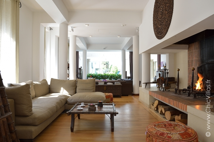 De Luxe Biarritz - Location villa de luxe - Aquitaine / Pays Basque - ChicVillas - 6