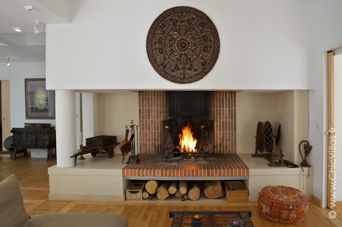 De Luxe Biarritz - Location villa de luxe - Aquitaine / Pays Basque - ChicVillas - 7