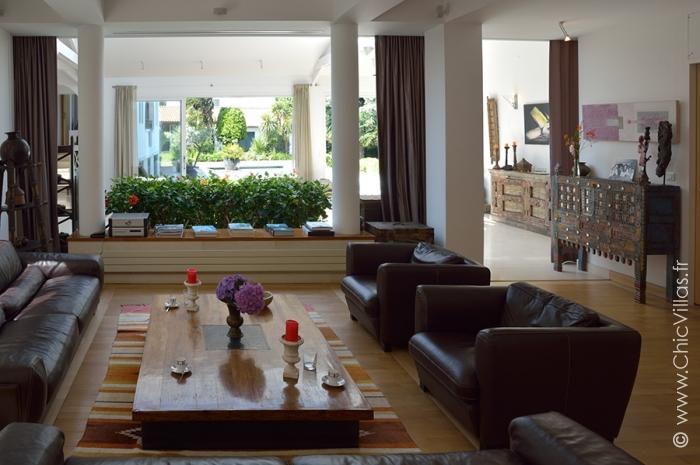 De Luxe Biarritz - Location villa de luxe - Aquitaine / Pays Basque - ChicVillas - 9