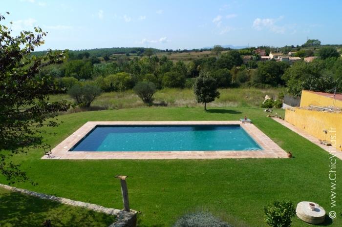 Villa Catalana - Location villa de luxe - Catalogne (Esp.) - ChicVillas - 10
