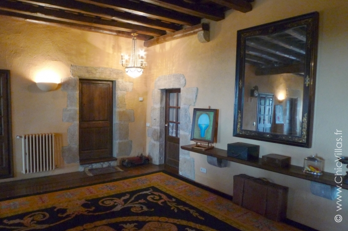 Villa Catalana - Luxury villa rental - Catalonia (Sp.) - ChicVillas - 11
