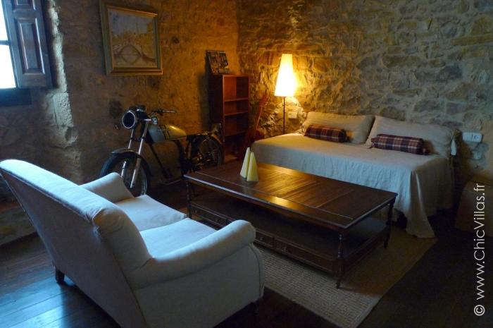 Villa Catalana - Location villa de luxe - Catalogne (Esp.) - ChicVillas - 17