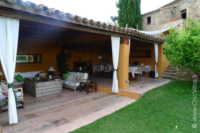Villa Catalana - Location villa de luxe - Catalogne (Esp.) - ChicVillas - 18