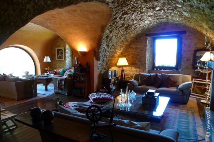 Villa Catalana - Location villa de luxe - Catalogne (Esp.) - ChicVillas - 3