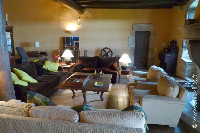 Villa Catalana - Location villa de luxe - Catalogne (Esp.) - ChicVillas - 5