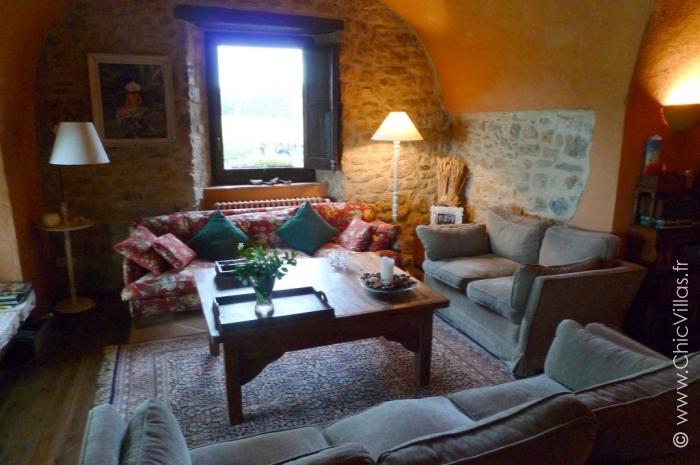 Villa Catalana - Location villa de luxe - Catalogne (Esp.) - ChicVillas - 7