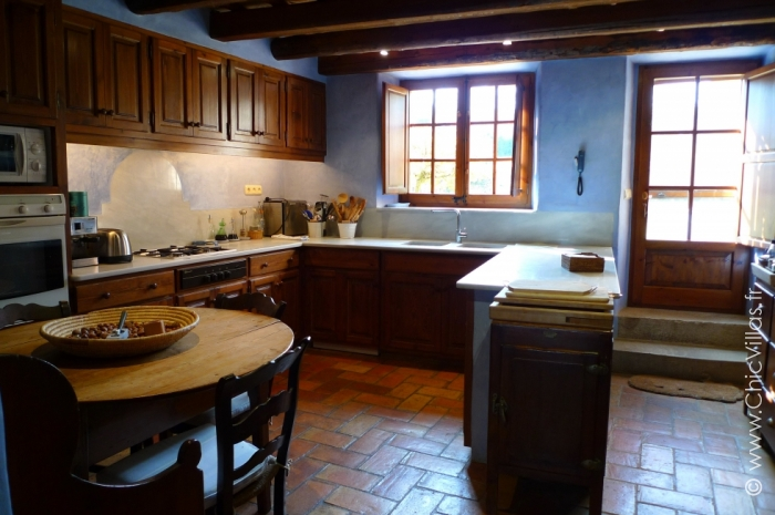 Villa Genuina - Luxury villa rental - Catalonia (Sp.) - ChicVillas - 11