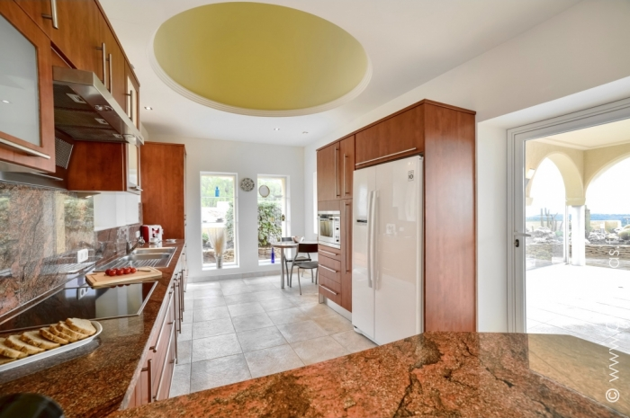 Villa Costa Blanca - Luxury villa rental - Costa Blanca (Sp.) - ChicVillas - 10