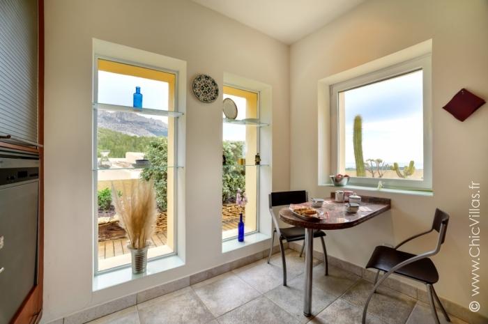 Villa Costa Blanca - Location villa de luxe - Costa Blanca (Esp.) - ChicVillas - 11