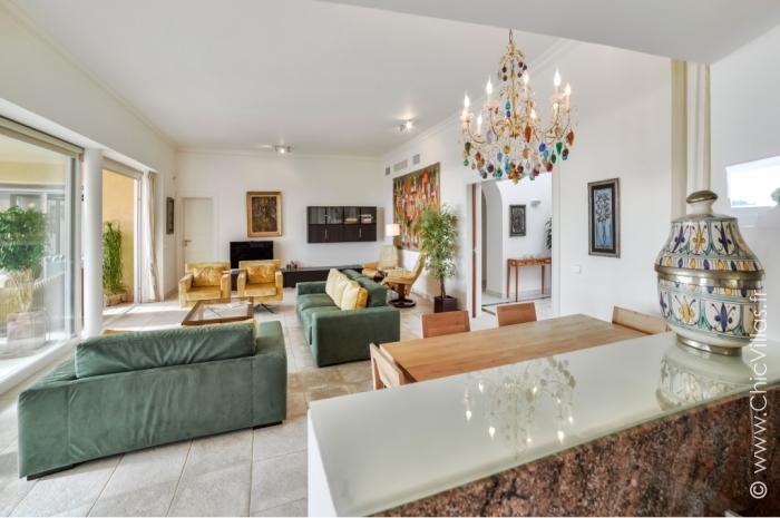 Villa Costa Blanca - Luxury villa rental - Costa Blanca (Sp.) - ChicVillas - 12