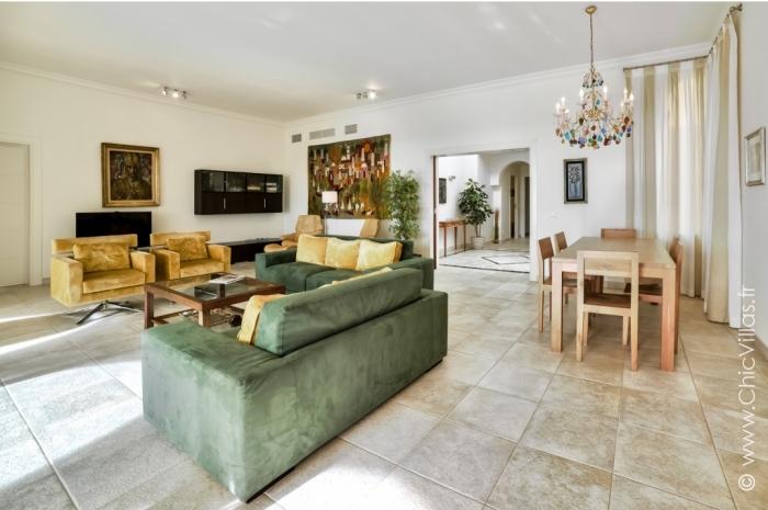 Villa Costa Blanca - Luxury villa rental - Costa Blanca (Sp.) - ChicVillas - 13