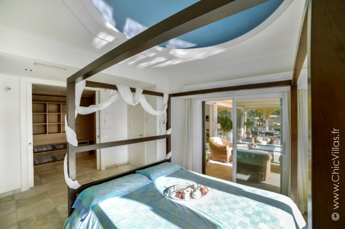 Villa Costa Blanca - Location villa de luxe - Costa Blanca (Esp.) - ChicVillas - 14