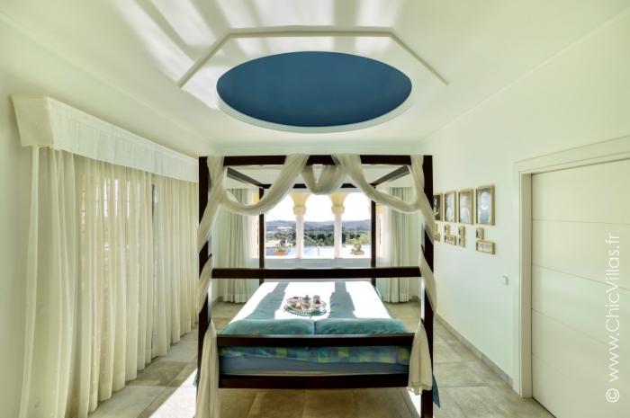 Villa Costa Blanca - Location villa de luxe - Costa Blanca (Esp.) - ChicVillas - 15