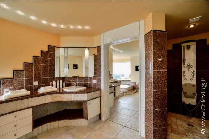 Villa Costa Blanca - Luxury villa rental - Costa Blanca (Sp.) - ChicVillas - 17