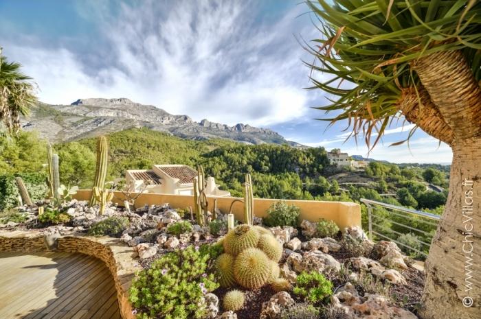 Villa Costa Blanca - Luxury villa rental - Costa Blanca (Sp.) - ChicVillas - 18