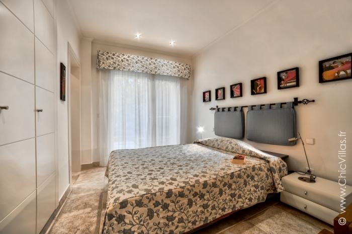 Villa Costa Blanca - Location villa de luxe - Costa Blanca (Esp.) - ChicVillas - 19