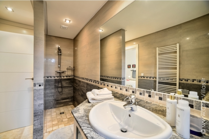 Villa Costa Blanca - Location villa de luxe - Costa Blanca (Esp.) - ChicVillas - 20
