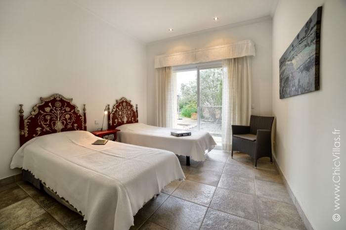 Villa Costa Blanca - Luxury villa rental - Costa Blanca (Sp.) - ChicVillas - 21