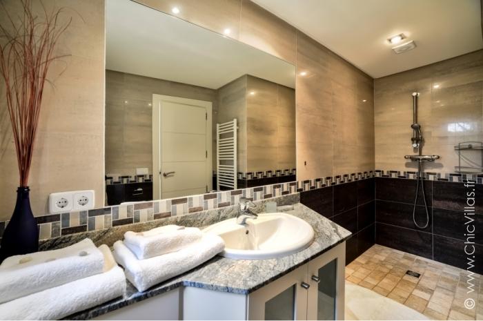 Villa Costa Blanca - Luxury villa rental - Costa Blanca (Sp.) - ChicVillas - 22