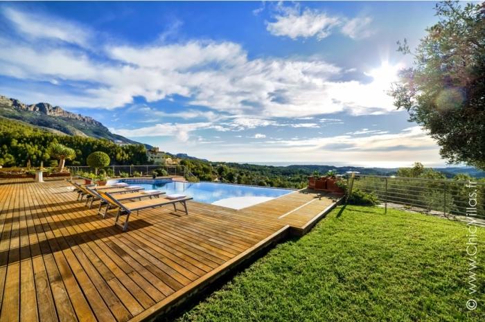 Villa Costa Blanca - Location villa de luxe - Costa Blanca (Esp.) - ChicVillas - 23