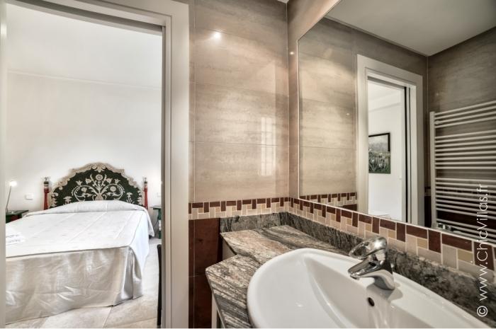 Villa Costa Blanca - Luxury villa rental - Costa Blanca (Sp.) - ChicVillas - 24