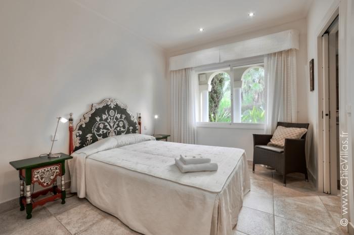 Villa Costa Blanca - Luxury villa rental - Costa Blanca (Sp.) - ChicVillas - 25