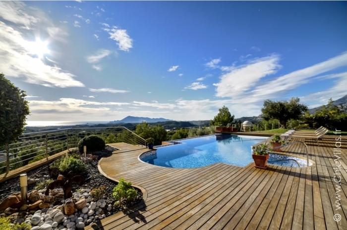 Villa Costa Blanca - Luxury villa rental - Costa Blanca (Sp.) - ChicVillas - 27