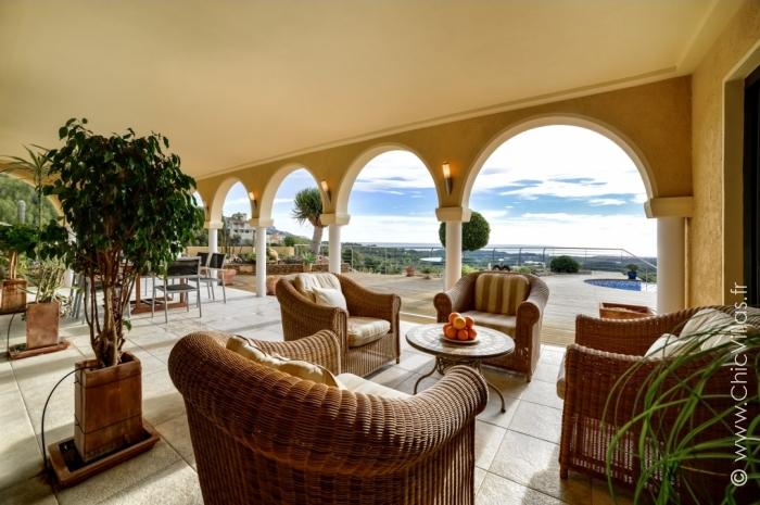 Villa Costa Blanca - Location villa de luxe - Costa Blanca (Esp.) - ChicVillas - 3