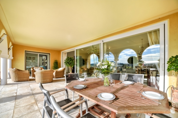 Villa Costa Blanca - Luxury villa rental - Costa Blanca (Sp.) - ChicVillas - 4