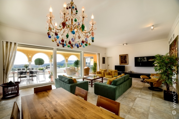 Villa Costa Blanca - Luxury villa rental - Costa Blanca (Sp.) - ChicVillas - 5