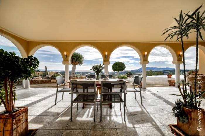 Villa Costa Blanca - Location villa de luxe - Costa Blanca (Esp.) - ChicVillas - 6