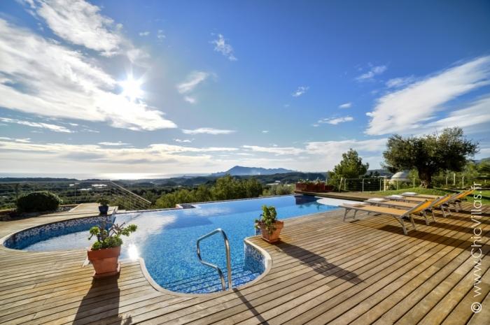 Villa Costa Blanca - Location villa de luxe - Costa Blanca (Esp.) - ChicVillas - 7