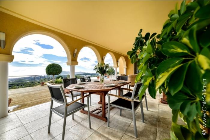 Villa Costa Blanca - Location villa de luxe - Costa Blanca (Esp.) - ChicVillas - 9