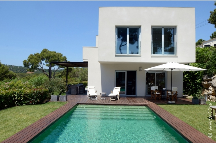 Villa Costa Brava - Luxury villa rental - Catalonia (Sp.) - ChicVillas - 1