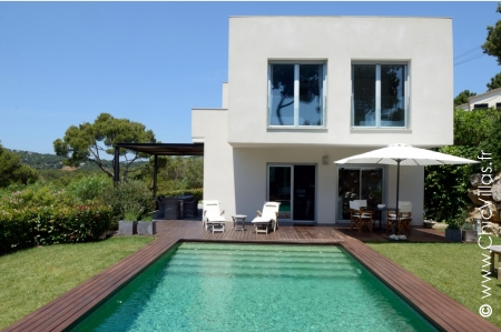 Villa Costa Brava - Luxury villa rentals with a pool in Catalonia (Spain) | ChicVillas