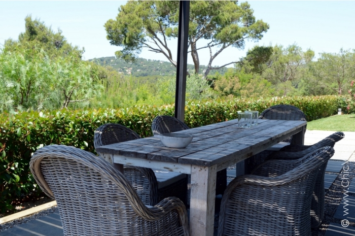 Villa Costa Brava - Luxury villa rental - Catalonia (Sp.) - ChicVillas - 3