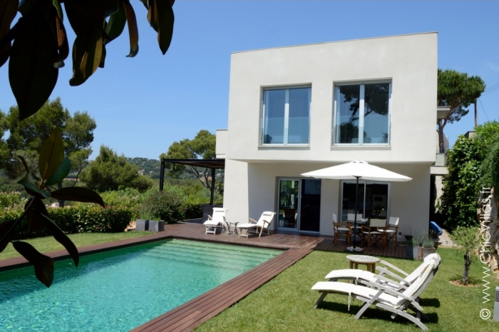 Villa Costa Brava - Luxury villa rental - Catalonia (Sp.) - ChicVillas - 14