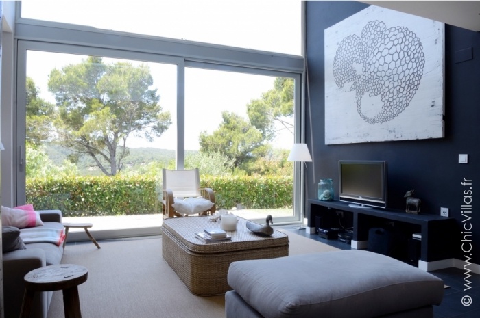 Villa Costa Brava - Luxury villa rental - Catalonia (Sp.) - ChicVillas - 6