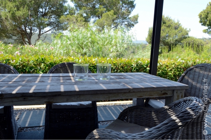 Villa Costa Brava - Luxury villa rental - Catalonia (Sp.) - ChicVillas - 8