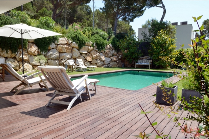 Villa Costa Brava - Luxury villa rental - Catalonia (Sp.) - ChicVillas - 7