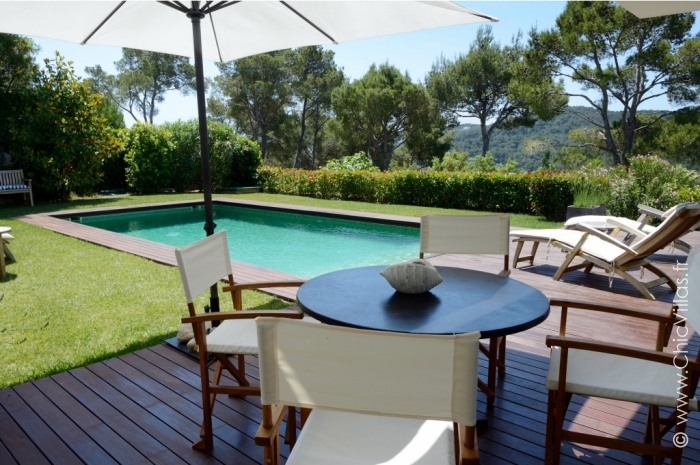 Villa Costa Brava - Luxury villa rental - Catalonia (Sp.) - ChicVillas - 2