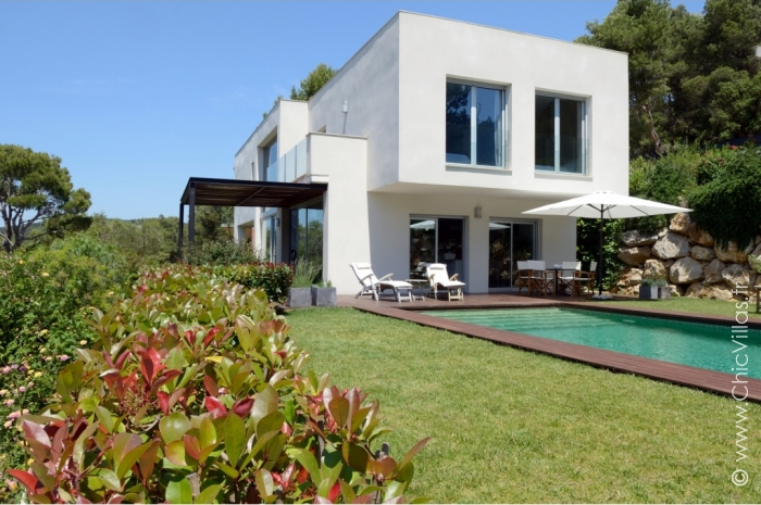 Villa Costa Brava - Luxury villa rental - Catalonia (Sp.) - ChicVillas - 24
