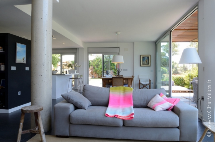 Villa Costa Brava - Luxury villa rental - Catalonia (Sp.) - ChicVillas - 5